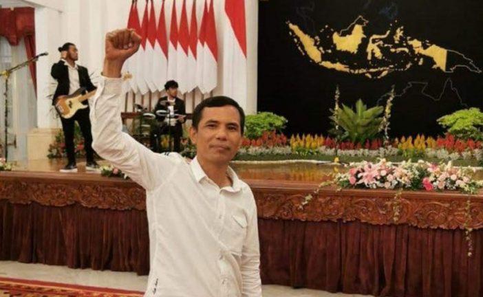 Relawan Kritik Kehadiran Baparekraf, Minta Presiden Bentuk Bapek
