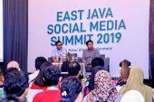 EJSMS 2019 Tunjukkan Potensi Jatim Kepada Dunia