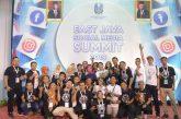 Gubernur Ajak Penggiat Medsos Jadi Speaker Jatim Harmoni