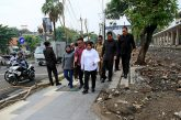 Penataan Kompleks Gelora Pancasila, Kian Dimantapkan