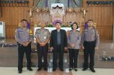 Pengamanan Natal Jawa Tengah Aman, TNI – Polri Patut di Apresiasi