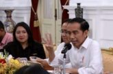 Presiden Jokowi Tanggapi Isu Penambahan Masa Jabatan Presiden