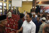 Wali Kota Semarang Naikkan Dana Transportasi RT/ RW, Karena Kinerjanya.