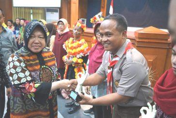 Surabaya Eco School 2019 Buah Kerja Sama Pemkot Surabaya – Tunas Hijau