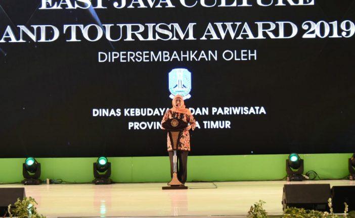 Gubernur Ajak Segenap Walikota / Bupati Untuk Genjot Sektor Pariwisata Jatim