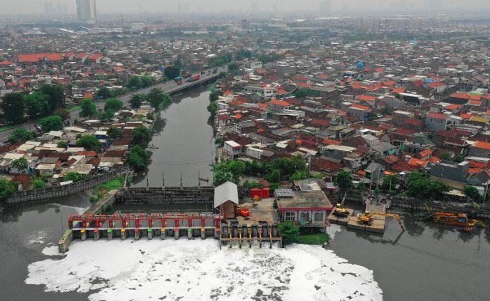 Antisipasi Banjir Ala Surabaya