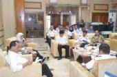 Gubernur Khofifah – Menhub Bahas Moda Transportasi Publik Jatim