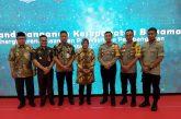 Kesepakatan Penerapan E-TLE Mulai Januari 2020, Ditandatangani Bersama Di Balai Kota Surabaya