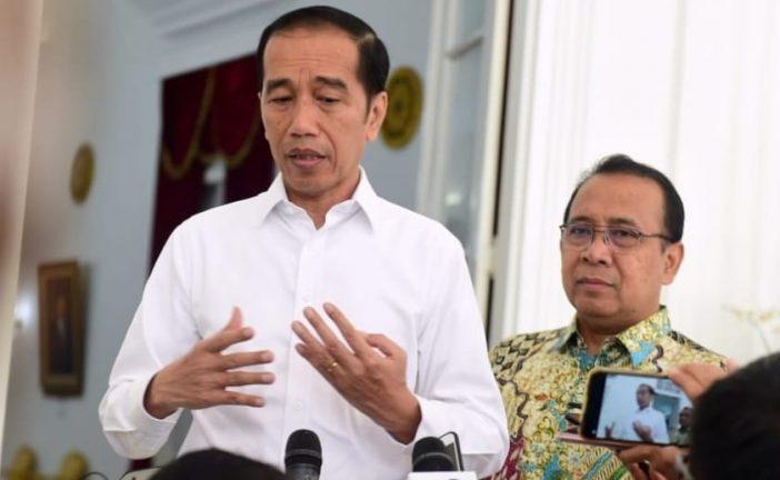 Banjir di Jakarta, Presiden: Keselamatan Warga Nomor Satu