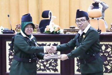 Pengajuan Anggaran Program Kelurahan, Lebih Leluasa Demi Percepatan Pembangunan Di Surabaya