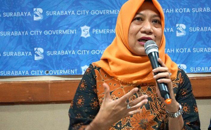 Sepi Kegiatan, DKS Kena Tegur Disbudpar Surabaya