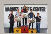 Orienteering Danpasmar 2 Cup Dimeriahkan 247 Runner Dari Berbagai Daerah