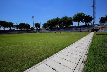Rumput Stadion G10N Bakal Diganti Sesuai Standar FIFA