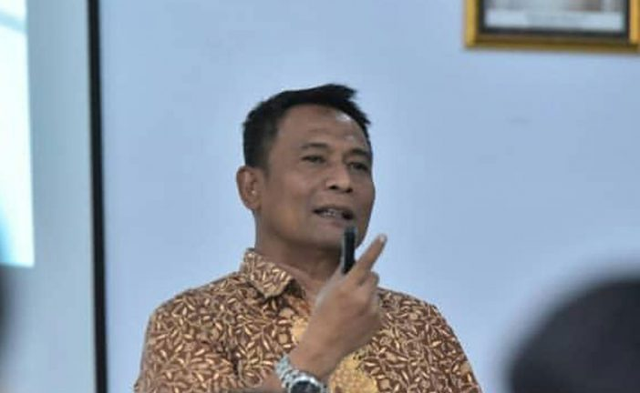 Dispendik Surabaya Imbau Peserta Didik Belajar di Rumah