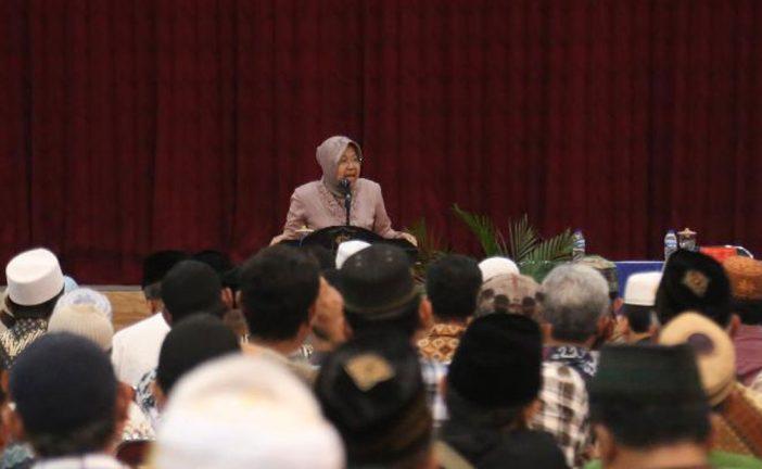 Lawan Covid-19, Pemkot Surabaya Sebar Surat Edaran ke Masjid dan Mushola