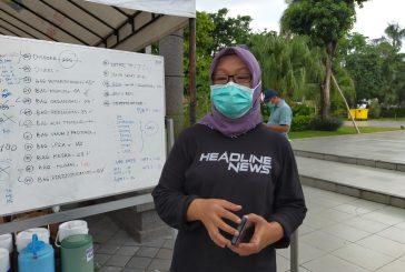 Pemkot Surabaya Beri Pendampingan Pasien Covid-19 Yang Sembuh