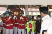 Belasungkawa Dari Arab Saudi Dan Abu Dhabi, Untuk Presiden Jokowi