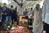 Tokoh Besar PPP, KH Masykur Hasyim, Wafat Di Surabaya