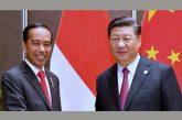 "Presiden Xi Jinping : ""Indonesia Pasti Dapat Atasi Wabah Covid-19″."