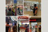 Sejak PSBB Jilid 1, Pemkot Surabaya Terus Awasi Pusat Perbelanjaan