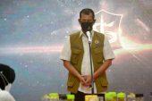 """Kepala BNPB : """"Tidak Mudah Tangani Covid-19 Surabaya. Ini Kerja Keras Yang Strategis dan Sangat Cerdas !"""""""