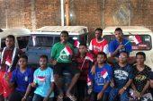 Mahasiswa – Pelajar Papua Nyaman Di Jawa Tengah. No Rasisme !