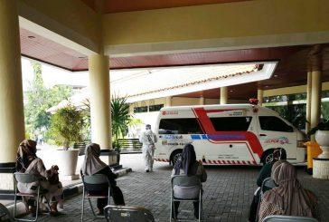 Pemkot Surabaya Lakukan Test Swab Khusus Ibu Hamil Jelang Persalinan