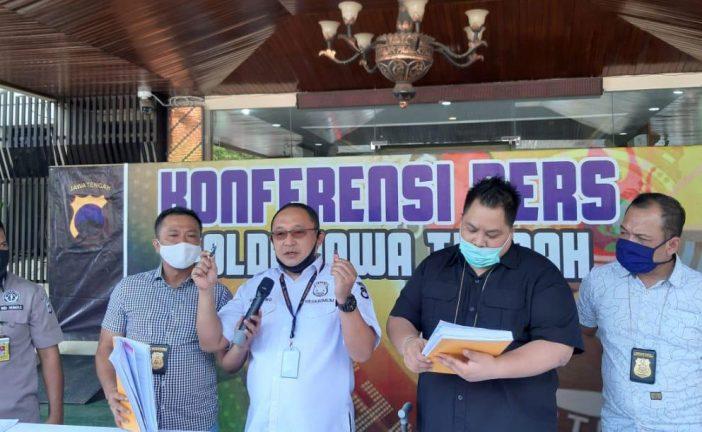 Tak Ada Bukti Kuat, Ditreskrimum Polda Jawa Tengah Hentikan Penyidikan Kasus Syeh Puji