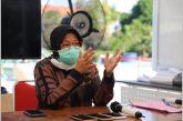 Wali Kota Risma Paparkan Strategi Pertumbuhan Kota Ramah Lingkungan
