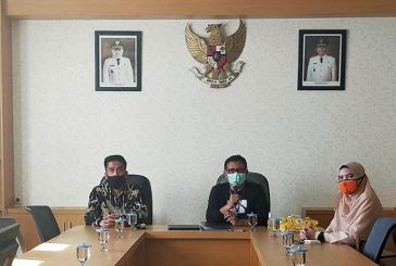 Addendum NPHD Pilkada Surabaya Tahun 2020 Disahkan
