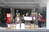 Merasa Bagian Dari Surabaya, Unilever Gelontor Ribuan PCR Test Kit Ke Pemkot Untuk Perangi Covid-19