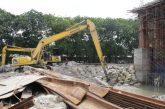 Pembangunan Rumah Pompa Petekan Ditarget Tuntas Desember 2020