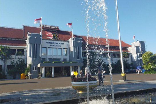 "Dokter Dodo : ""90 Persen Korban Covid-19 Disertai Komorbid. Pemkot Surabaya Respon Cepat, Tekan Angka Kematian !"""