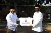 Kapolda Jateng Laksanakan Sholat Idul Adha dan Penyerahan Hewan Kurban di Mako Brimob Srondol Semarang