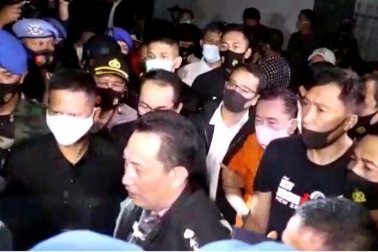 Presiden Jokowi Instruksikan Langsung Penangkapan Djoko Tjandra. Akhir Pelarian 11 Tahun Sang Koruptor.