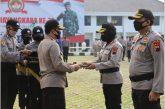 Kapolda Jateng Berikan Penghargaan Personil Polri Dan Warga Berprestasi