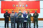 Gubernur Khofifah – Pangkogabwilhan II Luncurkan One Gate Referral System