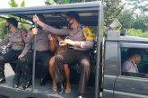 Polsek Kemangkon Amankan Pencuri Motor Dari Amukan Warga