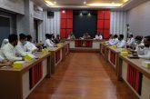 Tim Puslitbang Polri Lakukan Penelitian Di Wilayah Hukum Polda Jateng, Untuk Tingkatkan Layanan Masyarakat