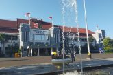 BNPB Nyatakan Surabaya Zona Oranye, Pemkot Tetap Tegakkan Prokes