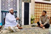 Ulama Solo, Habib Syeh Bin Abdul Qadir Assegaf, Apresiasi Dan Dukung Polda Jateng Berantas Kaum Intoleran