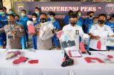 Operasi Sikat Candi 2020, Polda Jateng Amankan 368 Pencuri dan Sita BB Puluhan Milyar Rupiah