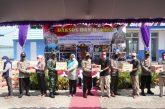 Baksos Dan Bakkes Polda Jateng Dukung Ekonomi Rakyat Kepulauan Karimunjawa
