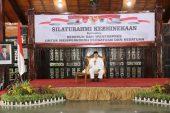 Perkokoh Persatuan dan Kesatuan Bangsa, Polres Banjarnegara Gelar Silaturahmi Kebhinekaan