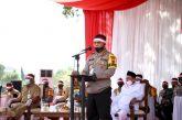 Polda Jateng Rajut Silaturahmi Kebhinekaan Ciptakan Pilkada Damai
