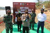 Kapolda Jateng : TNI – Polri Dukung Pengembangan Pariwisata dan Ekonomi Kerakyatan Kabupaten Kudus