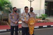 Kapolri 'Pecut' Kapolda Tegakkan Prokes