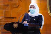 Gubernur Khofifah Sampaikan Duka Mendalam Atas Wafatnya Bupati Situbondo