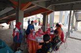 Pemkot Surabaya Fasilitasi Test Swab Seluruh Petugas Pengawas TPS